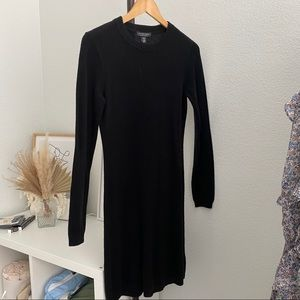 Saks Fifth Avenue Cashmere Dress NWT